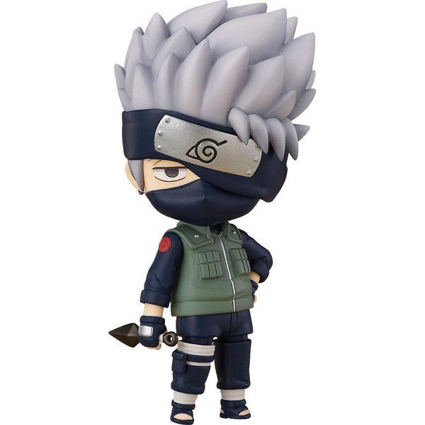 Kakashi Hatake Nendoroid 724 Naruto Shippuden