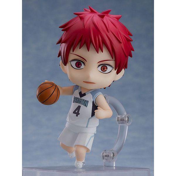 Nendoroid 1149 Seijuro Akashi Kuroko no Basket