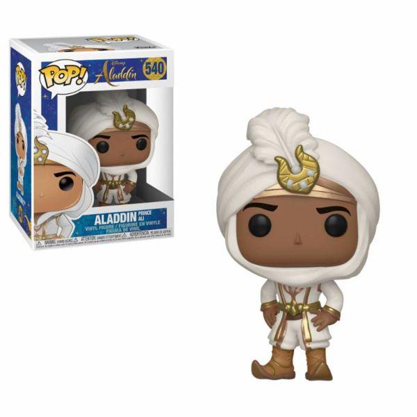 Funko Principe Ali Aladdin POP!