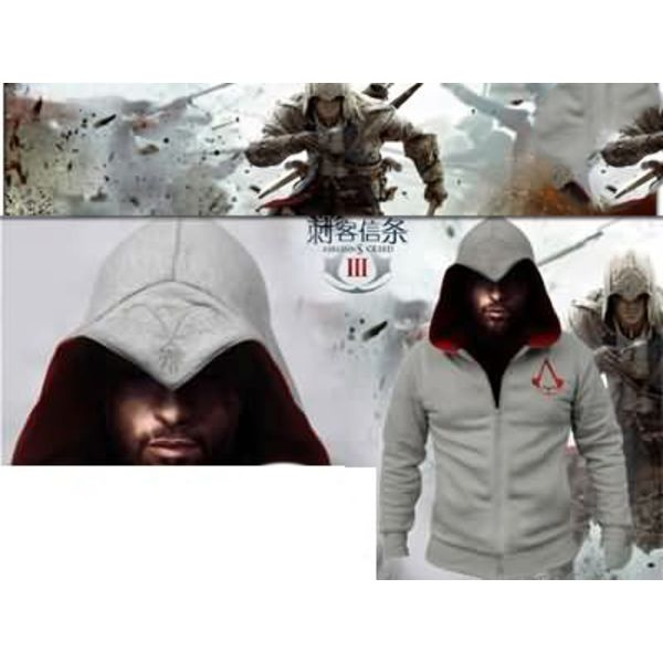 Chaqueta Assassin's Creed #03
