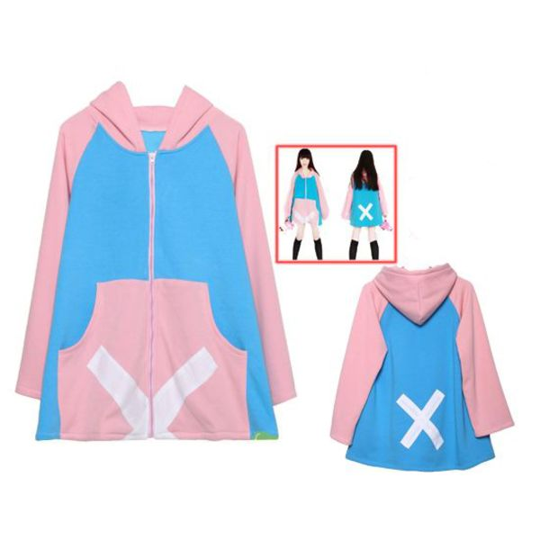 Chopper Hoodie One Piece