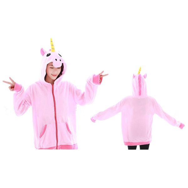 Chaqueta Pink Unicorn