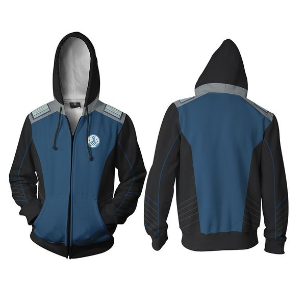 Chaqueta The Orville