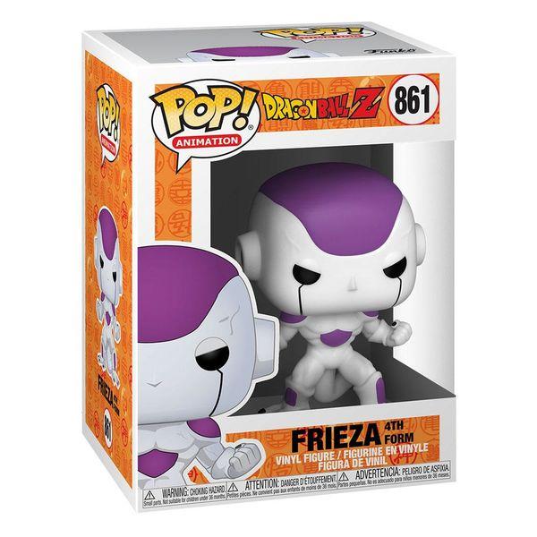 Freezer Dragon Ball Z Funko POP! Animation 861