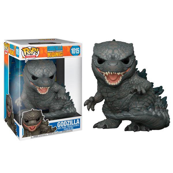 Funko Godzilla Super Sized Godzilla VS Kong POP! Movies 1015