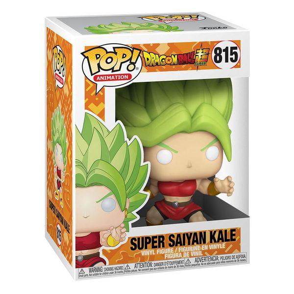 Kale SS Dragon Ball Super Funko POP! Animation 815