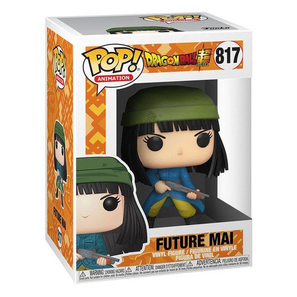 Future Mai Dragon Ball Super Funko POP! Animation 817