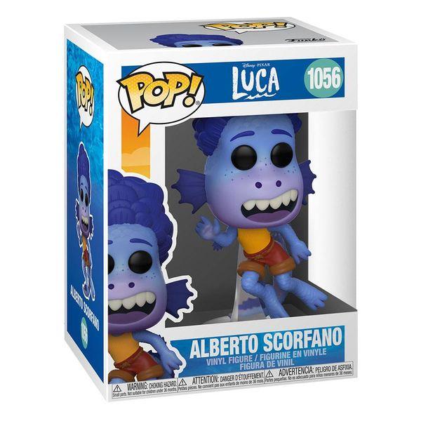 Alberto Funko Seemonster Luca POP! 1056
