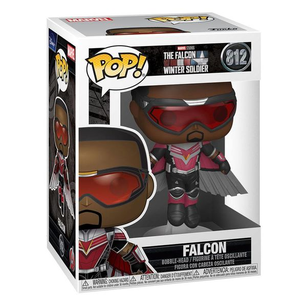 Funko Falcon Flying The Falcon and The Winter Soldier POP! 812