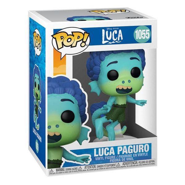 Luca Funko Seemonster Luca POP! 1055
