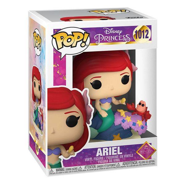 Funko Ariel La Sirenita POP! 1012 Disney Ultimate Princess