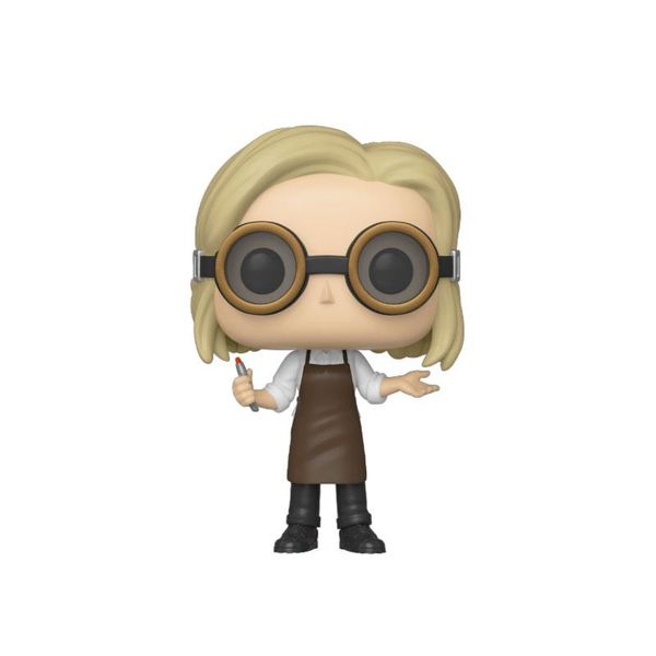 Funko 13th Doctor Doctor Who POP