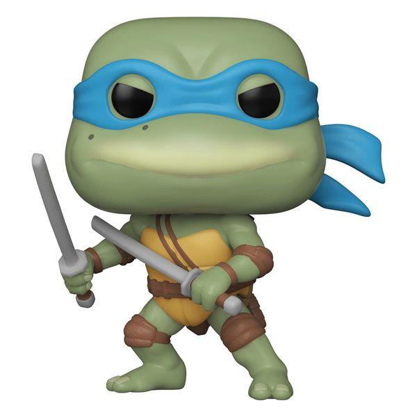 Funko Leonardo Tortugas Ninja POP RETRO TOYS 16
