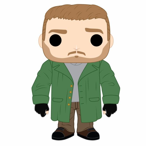 Funko Luther Hargreeves The Umbrella Academy POP