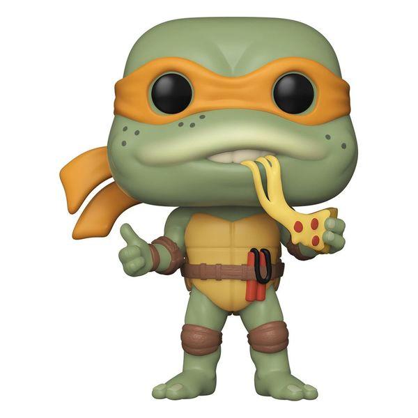 Funko Michelangelo Tortugas Ninja POP RETRO TOYS 18