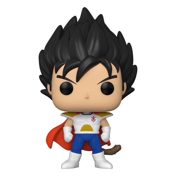 Prince Vegeta Child Funko Dragon Ball POP! Animation 863