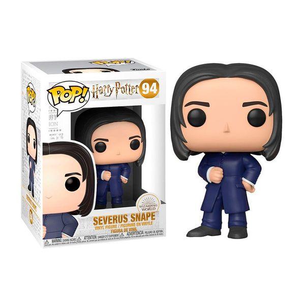 Funko Severus Snape Yule Harry Potter POP! 94