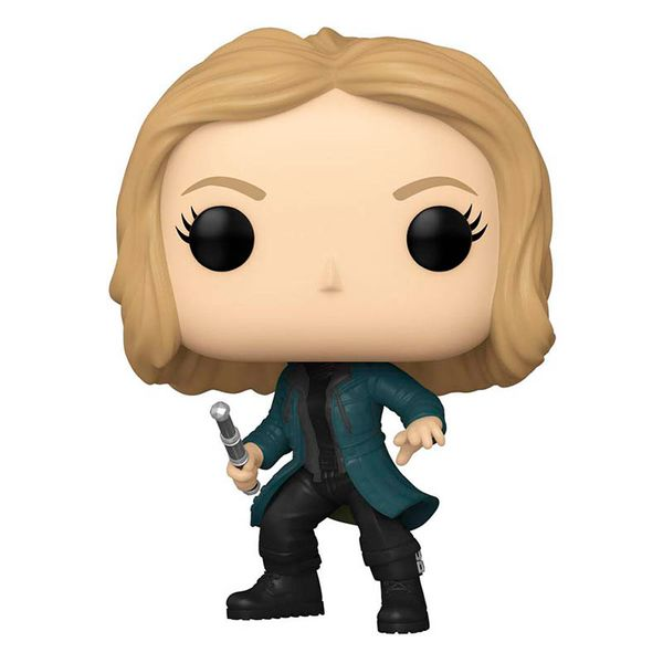 Funko Sharon Carter The Falcon and The Winter Soldier POP! 816
