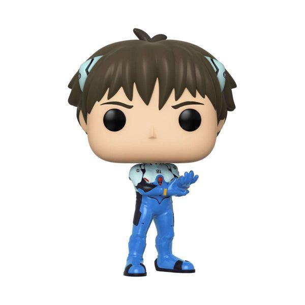 Funko Shinji Ikari Evangelion POP