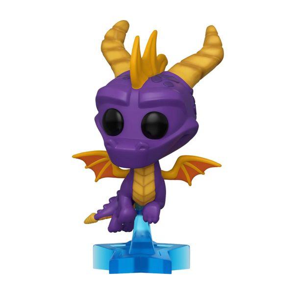 Funko Spyro the Dragon POP