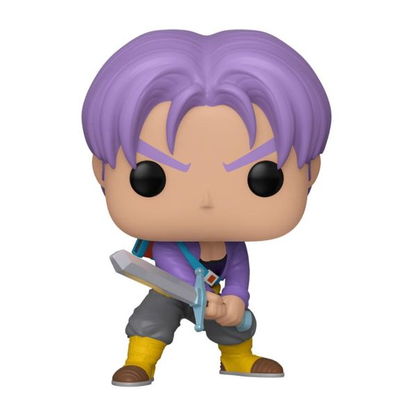 Funko Trunks Dragon Ball Z POP