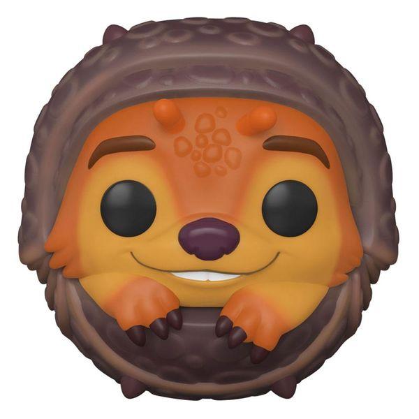 Funko Tuk Tuk Disney Raya Y El Último Dragón POP! 1000