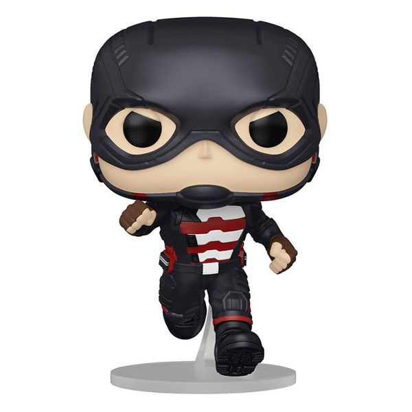 Funko US Agent The Falcon and The Winter Soldier POP! 815
