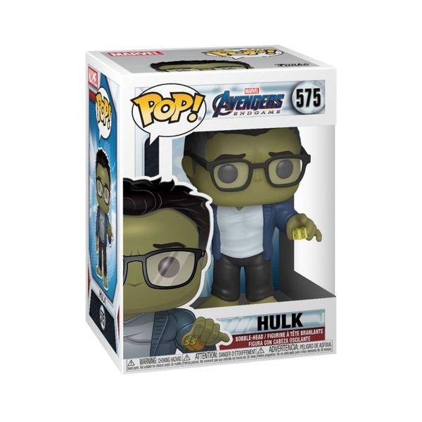 Funko Hulk Taco Vengadores Endgame POP