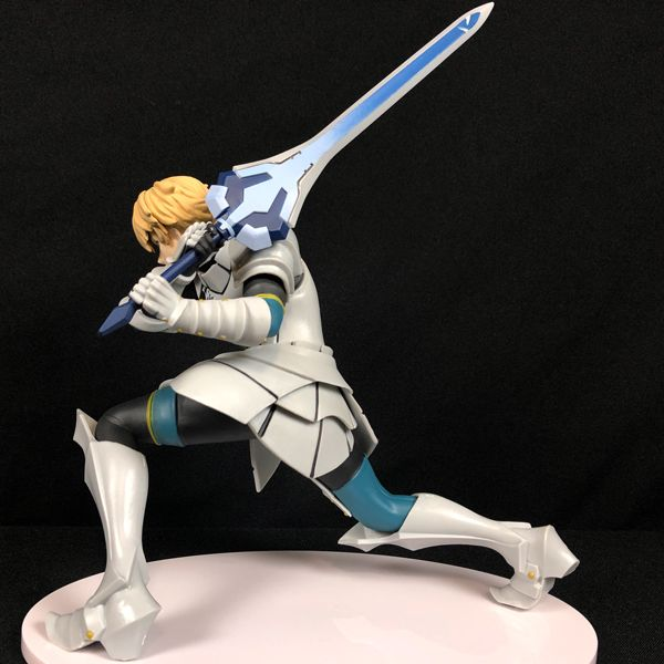 Gawain Figure Fate/Extra Last Encore EXQ