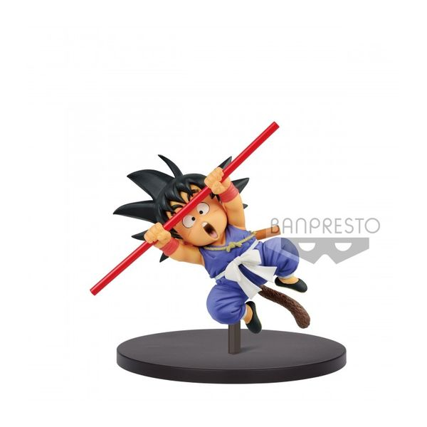 Figura Goku Kid Dragon Ball Super Goku Fes Vol 9