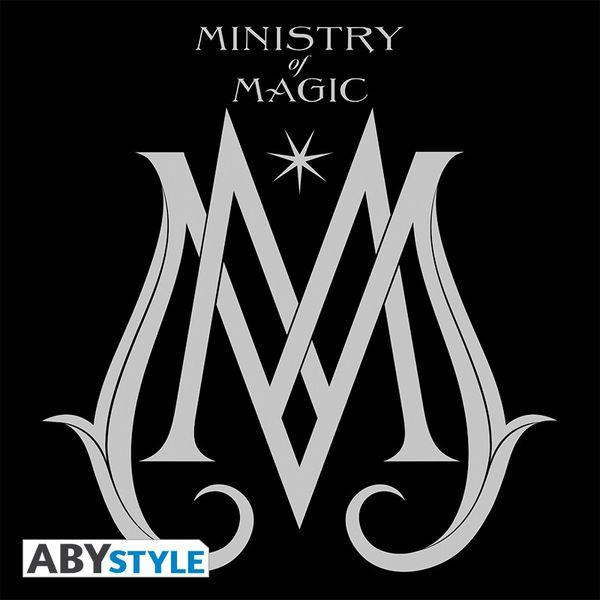 Bandolera Ministry Of Magic Animales Fantásticos