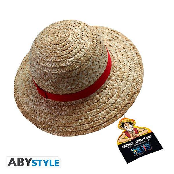 Monkey D Luffy Straw Hat One Piece