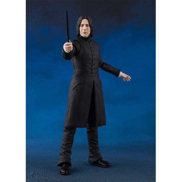 Severus Snape S.H. Figuarts Harry Potter