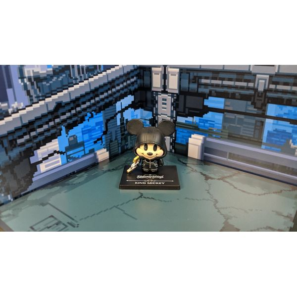 Figura Kingdom Hearts Kore Chara