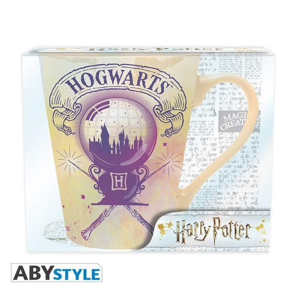 Taza Poción Amortentia Harry Potter