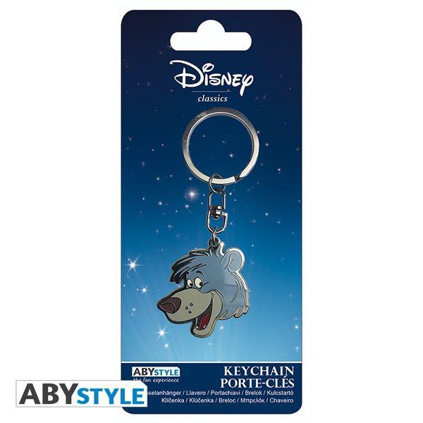Llavero Baloo El Libro de la Selva Disney