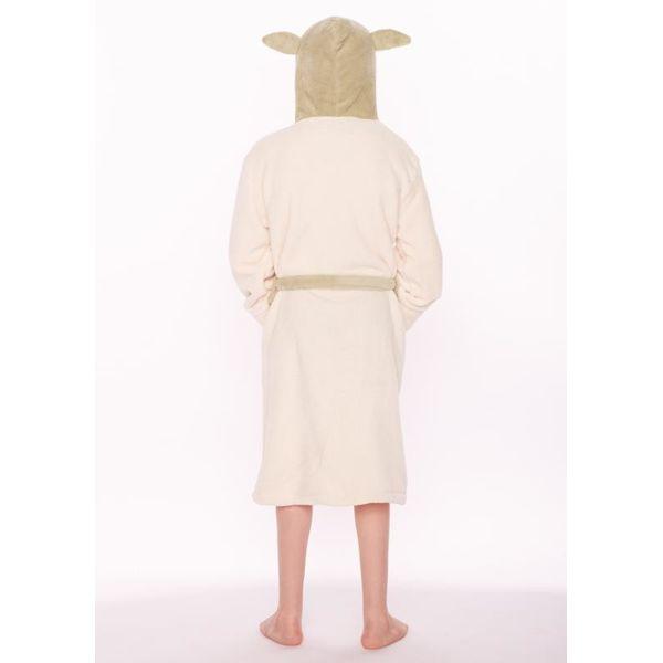 Bata Polar Yoda Star Wars