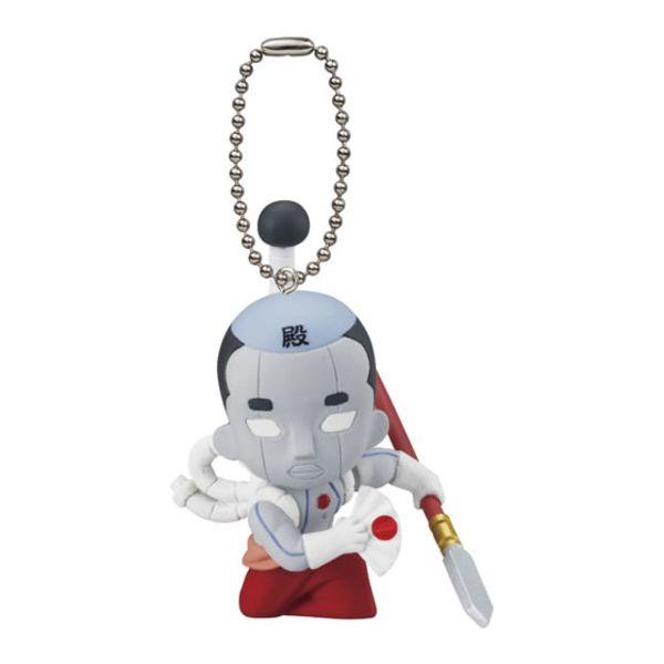 Gashapon Phoenix Wright - Steel Samurai