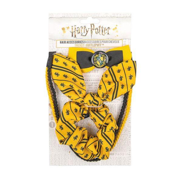 Accesorios Para El Pelo Hufflepuff Trendy Harry Potter