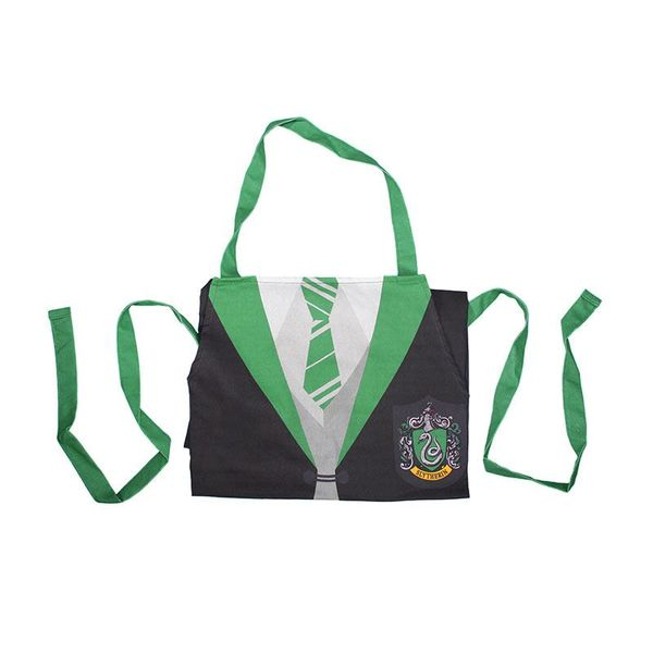 Delantal Slytherin Harry Potter