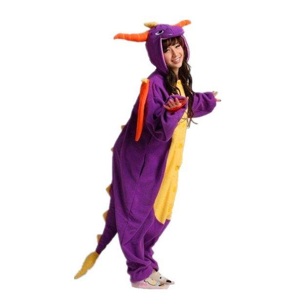 Kigurumi Spyro the Dragon