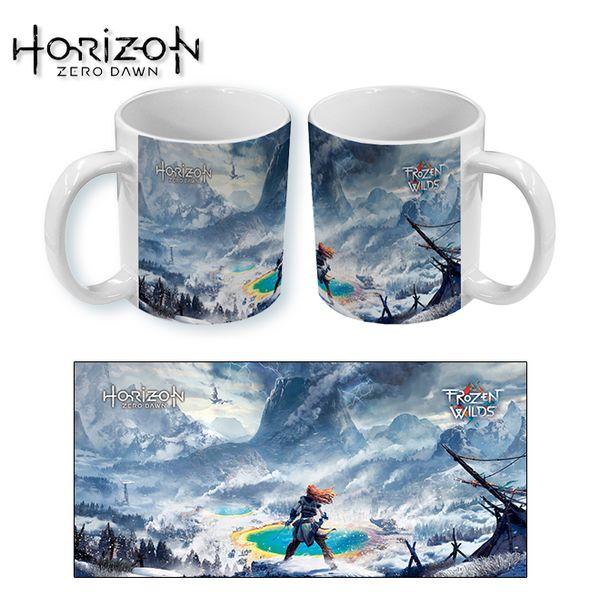 Mug Dawn WildsKokuro Horizon Dawn Zero Mug Mug WildsKokuro Horizon Zero Zero Horizon c3l5TK1JuF