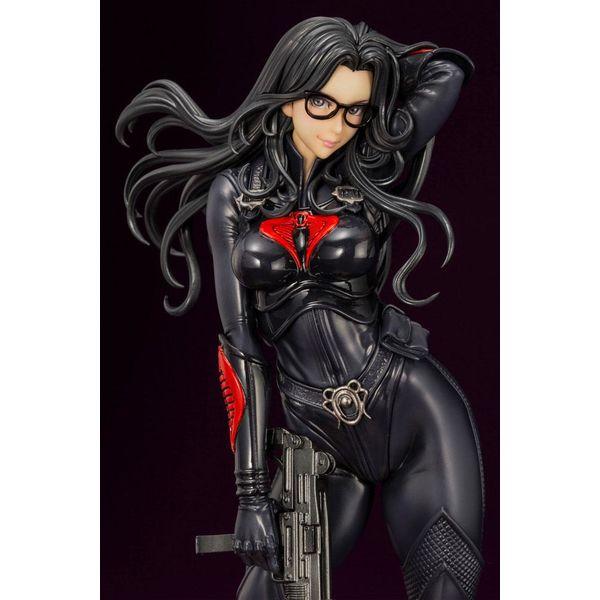 Figura Baroness GI Joe Bishoujo