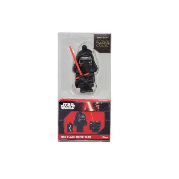 Memoria USB 16GB Kylo Ren Star Wars