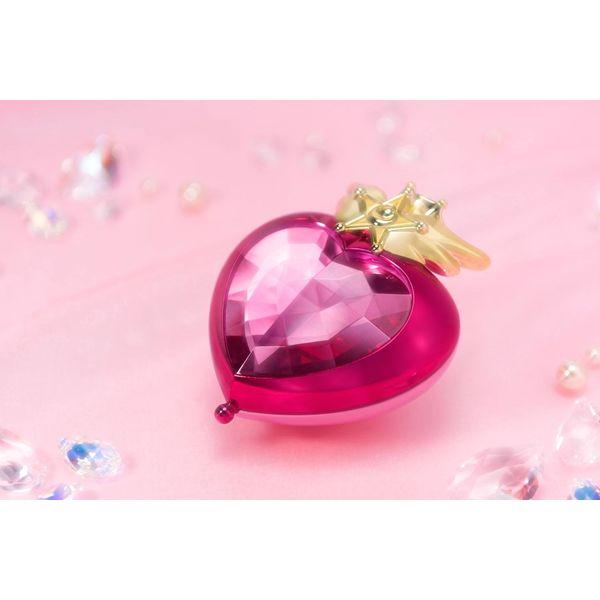 Proplica Sailor Chibi Moon Compact Sailor Moon Tamashii Web Exclusive