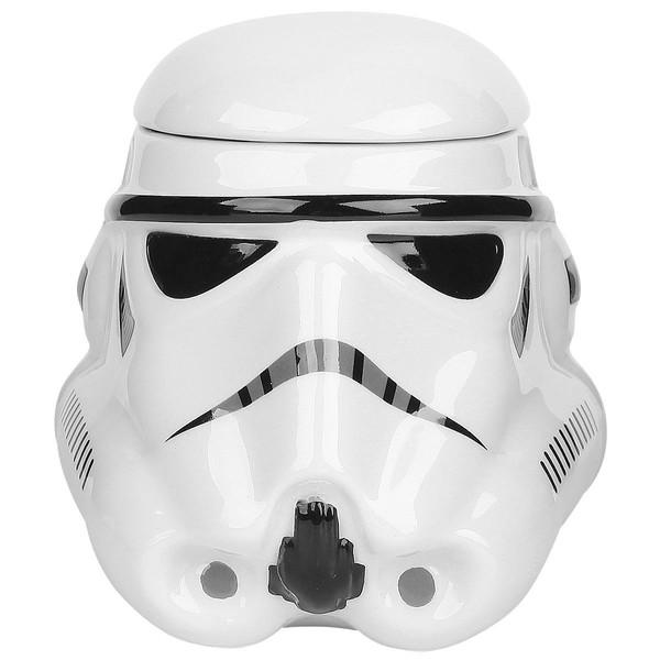 Taza 3D Star Wars - Trooper