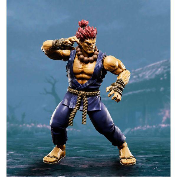S.H. Figuarts Gouki Street Fighter