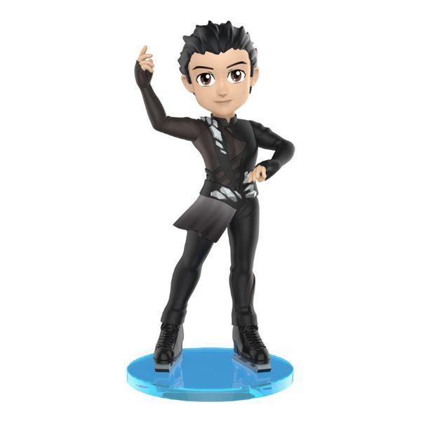 Figura Yuri!!! on Ice - Yuuri - Rock Candy