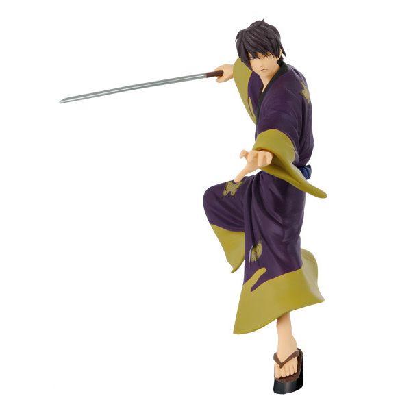 Figura Gintama - Takasugi Shinsuke - Two Failures