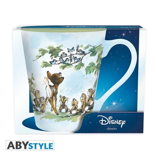 Taza Bambi & Tambor Disney 250 ml